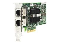 HP NC360T PCI-E Gigabit Server Ethernet Adapter