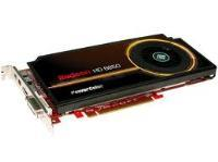 PowerColor Radeon HD6850 PCIE GDDR5 1GB Graphics Card