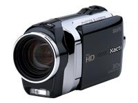 Sanyo Xacti VPC-SH1 4MP Digital Camera